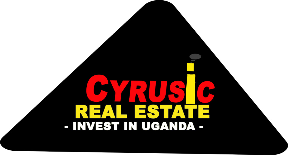 Cyrusic Real Estate Logo